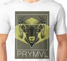 Ram Prymvl Print Unisex T-Shirt