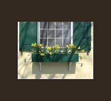 Daffodil Window Box Unisex T-Shirt