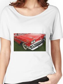 1958 Chevy Impala Women's Relaxed Fit T-Shirt