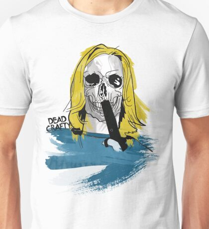 Dead Crafty Coby Tee Unisex T-Shirt