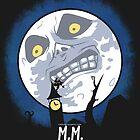 M.M. by juanotron