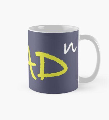 Infinitely Mad Mug