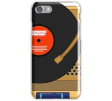 Wes Anderson's The Royal Tenembaums iPhone Case/Skin