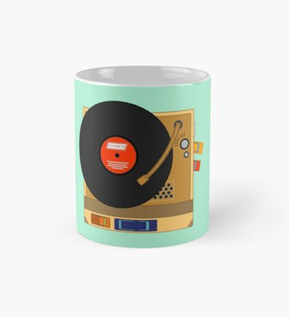 Wes Anderson's The Royal Tenembaums Mug