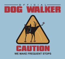 We Make Frequent Stops... T-Shirt