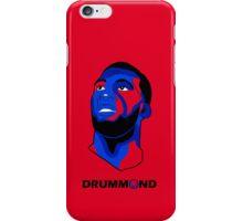 Drummond iPhone Case/Skin