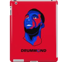 Drummond iPad Case/Skin
