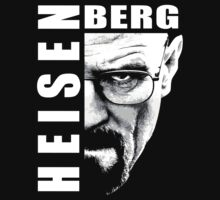 Heisenberg by Isaac Simmons
