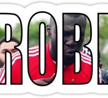 STORMZY - #PROBLEM Sticker