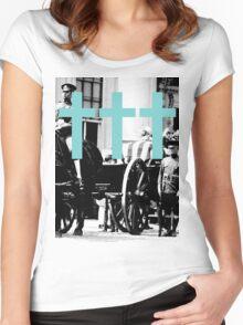 Nineteen Twenty Three Women's Fitted Scoop T-Shirt