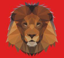 Lion Love by Rotae