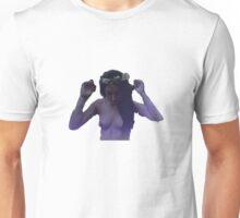 NAKED  Unisex T-Shirt