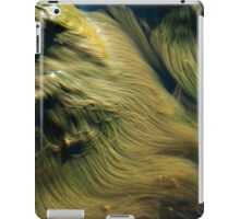 Flowing Freely iPad Case/Skin