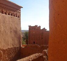 Atlas Travel Desert Quarz by AnaCanas