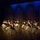 Dancers by DougOlsen