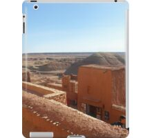 Atlas Travel Desert 2Quarz tablet iPad Case/Skin