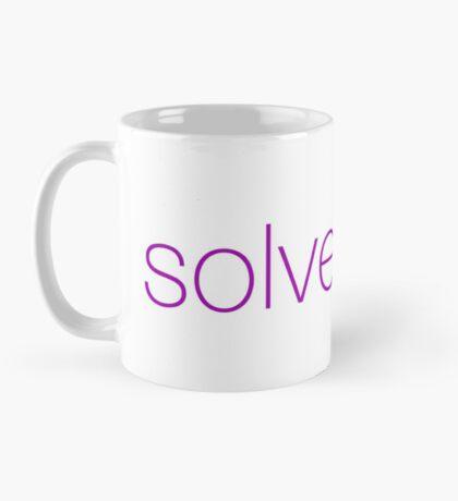 Solve This Mug