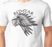 Red Star Headdress Shirt Unisex T-Shirt