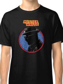 Mister White comic Classic T-Shirt