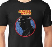 Mister White comic Unisex T-Shirt