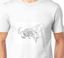 The Bumble Bee Unisex T-Shirt