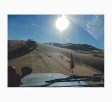 Atlas 2Travel Desert Caravan Tshirt by AnaCanas