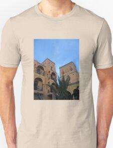 Atlas sand arquitect shirt T-Shirt