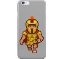 Pixel Legionary iPhone Case/Skin