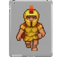 Pixel Legionary iPad Case/Skin