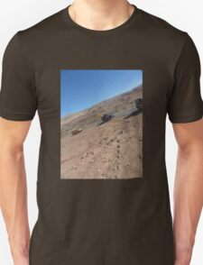 Atlas 2Travel Desert 2Quarz Tshirt T-Shirt