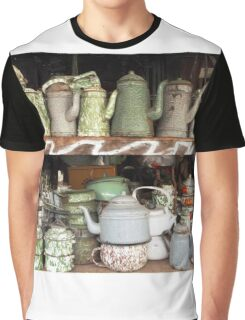 old kettles Graphic T-Shirt
