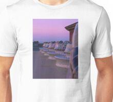Sunrise in Parc Guell Unisex T-Shirt
