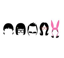 Bobs Burgers by my-d1spute