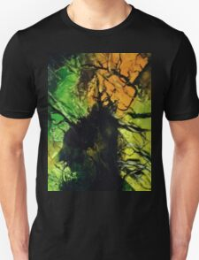 TREE ROOTS Unisex T-Shirt