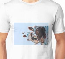 Just Another Day In The Paddock Unisex T-Shirt