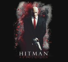Hitman Absolution by JeremithRainces