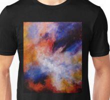 COSMIC CLOUDS Unisex T-Shirt