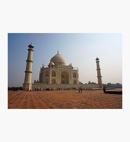 Taj Mahal 2  Photographic Print