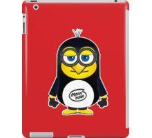 Minux Minion II iPad Case/Skin