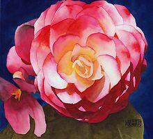 Emily's Flower by Ken Powers