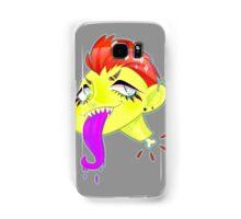 I N H U M A N #1 Samsung Galaxy Case/Skin