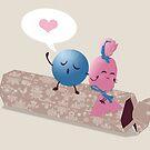 Sweet Talk by xiaobaosg