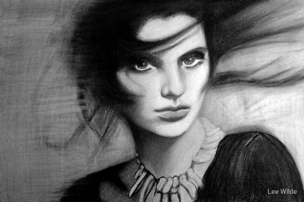 Quiet Storm by Lee Wilde