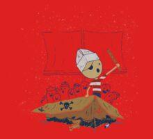Starry Garrrrr Kids Clothes
