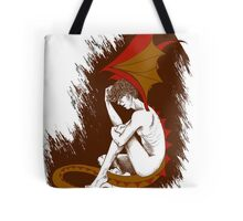 The Desperation of Smaug Tote Bag