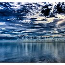 Seascape Blue by Yanni