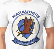 VA-82 Marauders Patch Unisex T-Shirt