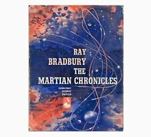 The Martian Chronicles  Unisex T-Shirt