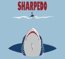SHARPEDO by FuranSan