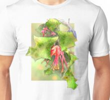 Holly Grevillea Unisex T-Shirt
